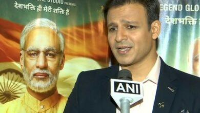 Photo of First Modi will come to power and then 'PM Narendra Modi' in theatres: Vivek Oberoi