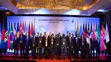 Photo of Growth benefits must go to 7.3 billion people in developing countries: Prabhu