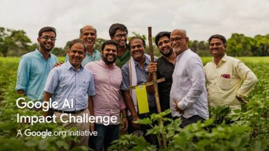 Photo of Wadhwani Institute for Artificial Intelligence is a Google AI Impact Grantee