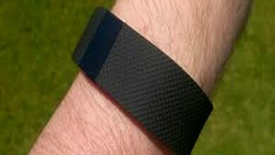 Photo of Wearable patches that can be your personalised ACs, heaters
