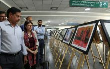 U.S Consulate Completes 10 years in Hyd, holds show of selected Photos