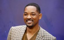 Will Smith on how he added Bollywood touch to 'Aladdin'
