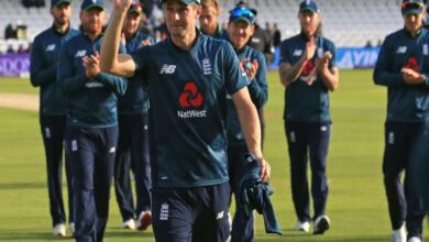 Photo of Woakes guides England win final ODI before World Cup