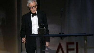 Photo of Woody Allen's 'A Rainy Day in New York' set to release in Italy