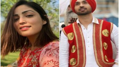 Photo of Yami Gautam, Diljit Dosanjh to team up for the first time