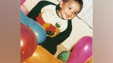 Photo of Yami Gautam's cute childhood photo sends fans into frenzy