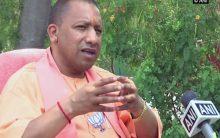 Pragya Thakur is the answer to Hindu terror allegations: Yogi Adityanath