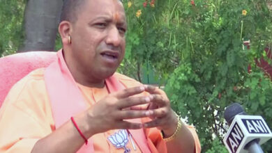 Photo of Pragya Thakur is the answer to Hindu terror allegations: Yogi Adityanath
