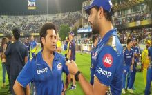 Bumrah is the best bowler at this stage, says Sachin Tendulkar