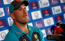 Smith got his timing and class back, says Finch