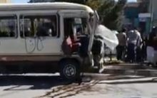 Afghanistan: IED blast targets bus carrying government employees; 10 wounded