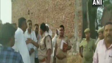 Photo of Alwar: Alleged rapist beaten to death by victim's family