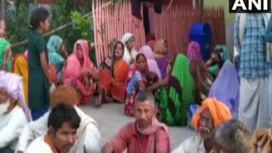Photo of Amethi: Suspects in murder of Smriti Irani's aide held by police