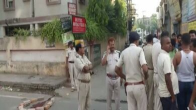 Photo of Bihar: Man shot dead by unknown assailants in Patna
