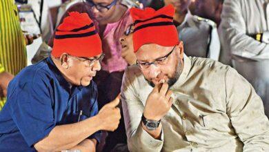 Photo of MIM-VBA alliance benefited saffron parties in Maharashtra