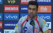 Inability to perform in Powerplays knocked KXIP out, says Ashwin