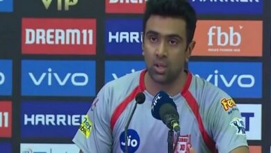 Photo of Inability to perform in Powerplays knocked KXIP out, says Ashwin