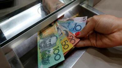 Photo of In major typo-error, Australian $50 note misspelt 'responsibility' as 'responsibilty'