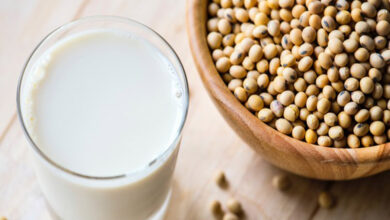 Photo of Soy protein lowers cholesterol: Study