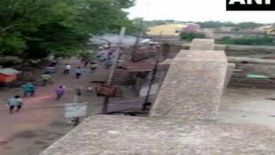 Photo of WB: Bomb hurled at BJP rally in Bhirbhum