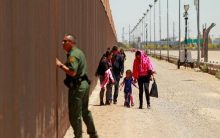 Fifth migrant child dies in custody after being detained at US-Mexico border