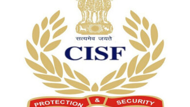 Photo of CISF nabs passenger with six live blank ammunition at Mumbai airport