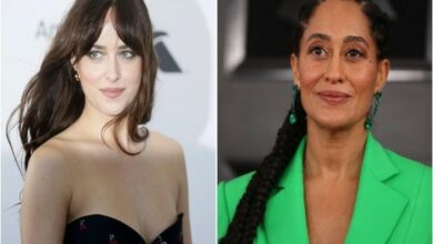 Photo of Dakota Johnson, Tracee Ellis Ross to star in 'Covers'