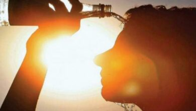Photo of Mercury soars high in both Telugu States
