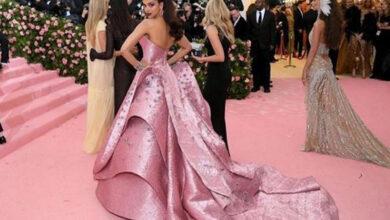 Photo of Met Gala 2019: Deepika Padukone channels inner Barbie in a gown