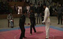 Srinagar hosts 3rd Pencak Silat State C'ship