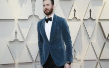 Chris Evans starrer 'Infinite' gets release date