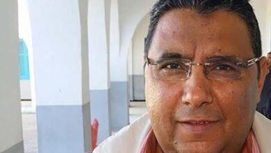 Photo of Egypt to release Al-Jazeera journalist after 2 years