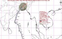 Cyclone Fani to 'weaken further' in next 6 hours, lay centred over Bangladesh: IMD