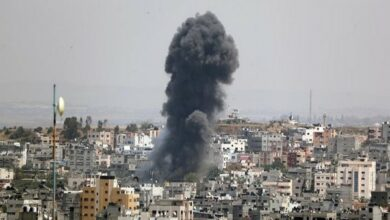 Photo of Gaza conflict: 3 Israelis killed; IDF assassinates Hamas commander