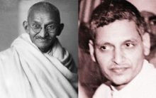 What do these Nathuram Godse fans have in common? They are all followed by PM Modi on Twitter