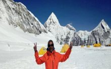 Gopal Shrestha becomes first HIV-infected climber to scale Mount Everest