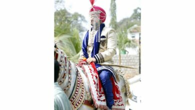 Photo of Gujarat: Villagers boycott Dalits after bridegroom rides horse; Sarpanch arrested