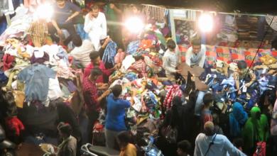 Photo of Ramadan Shopping from Hakeempet Tolichowki | Hyderabad