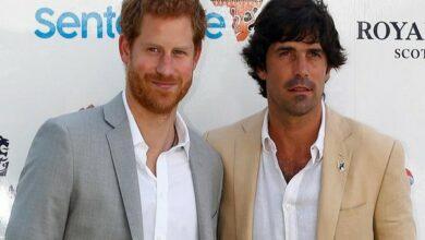 "Photo of Prince Harry's friend Nacho Figueras calls him ""compassionate"" in heartfelt post"