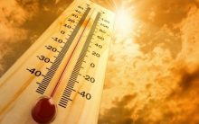 Telangana to hit by severe heat waves in coming days