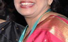 Indian lady doctor gets Global Asian award in Dubai
