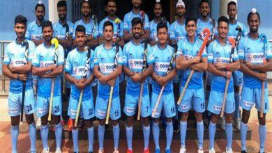 Photo of Hockey India names 18-man team for Australia tour