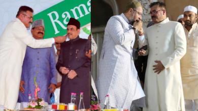 Photo of Hyderabad Police host Iftar party at Chowmahalla Palace