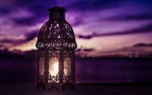 MAXIMIZE THE LAST 10 DAYS OF RAMADAN – I