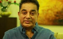Kamal Haasan to return as host of Tamil 'Bigg Boss'