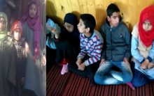 Children of Jammu and Kashmir Need Your Help