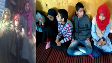 Photo of Children of Jammu and Kashmir Need Your Help