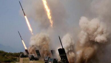 Photo of North Korean media criticises US military over THAAD training