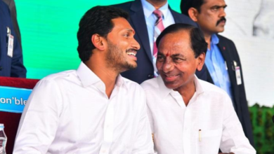 Photo of Jagan, KCR to discuss Godavari water sharing on June 28 & 29