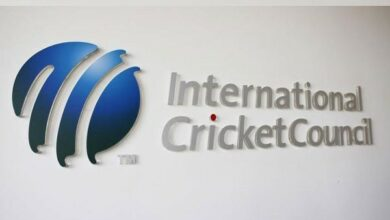 Photo of ICC working closely with police, security services for India-Pakistan clash